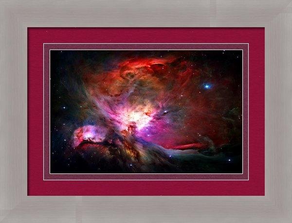 Michael Tompsett - Orion Nebula Print