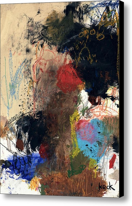 Michel  Keck - If Tomorrow Never Comes Print