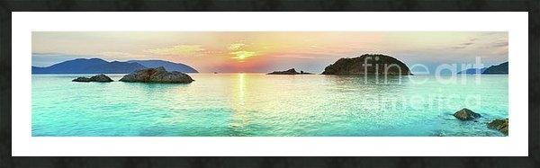MotHaiBaPhoto Prints - Sunrise Print