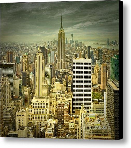 Melanie Viola - NEW YORK Colour Study No.... Print