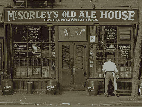 ADT Gallery - Old Bar  Print