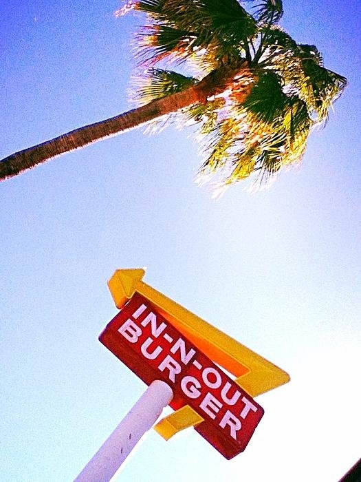 Traci Duffield - California Feelin