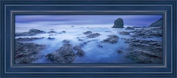 Craig Bill - Shores of Neptune - Craig... Print
