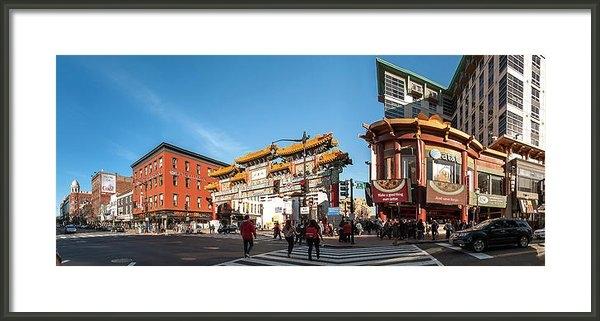 John Sanchez - Chinatown Print