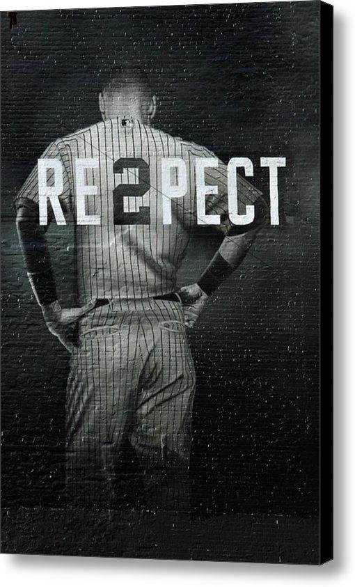 Jewels Blake Hamrick - Baseball Print