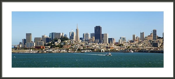 Kelley King - City by the Bay Print