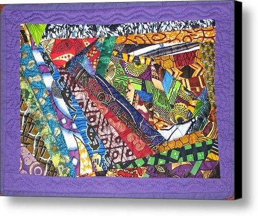 Aisha Lumumba - Small Wonder Print