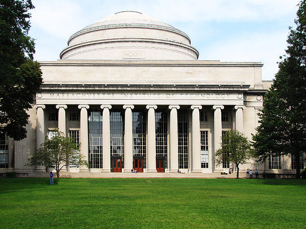 Nomad Art And  Design - The Dome at MIT Print