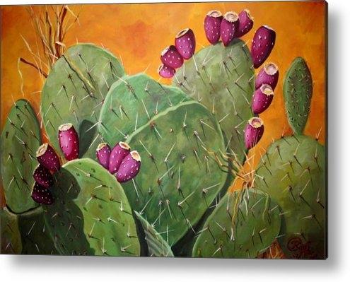 Ricardo Nuno - Cactus 1 Print