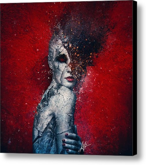 Mario Sanchez Nevado - Indifference Print