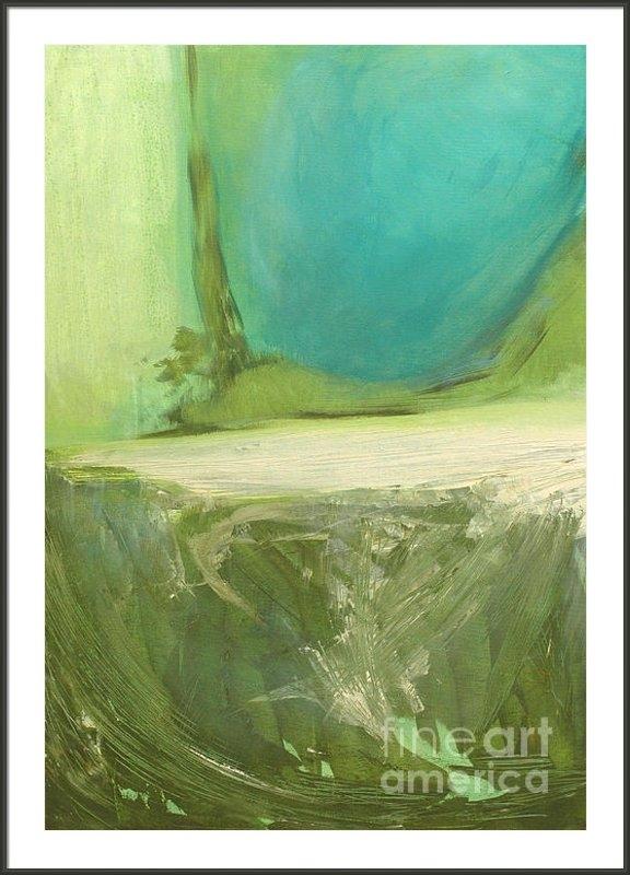 Iris Lehnhardt - Under Water Print