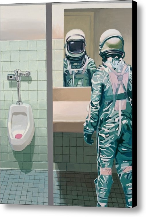 Scott Listfield - Men