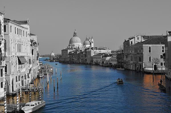 Jared Windler - Venice Print