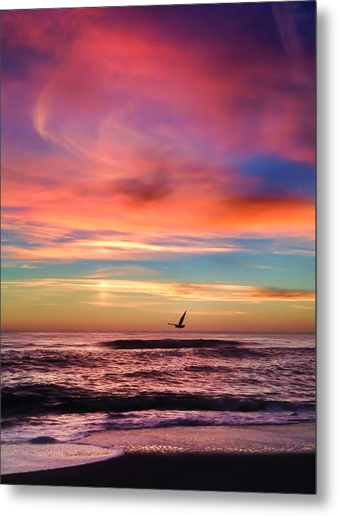 Jay Wickens - Mary Luton Photography Print