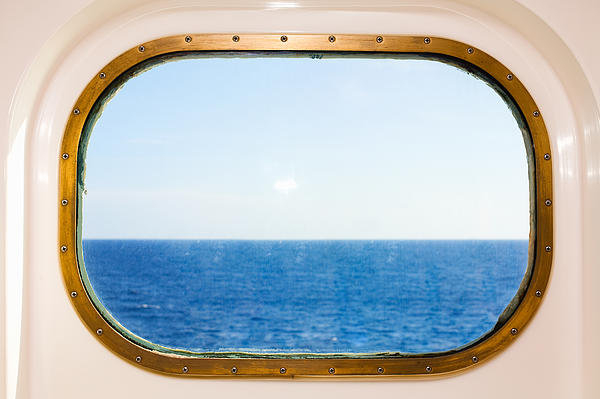 Diane Macdonald - Ocean View Print