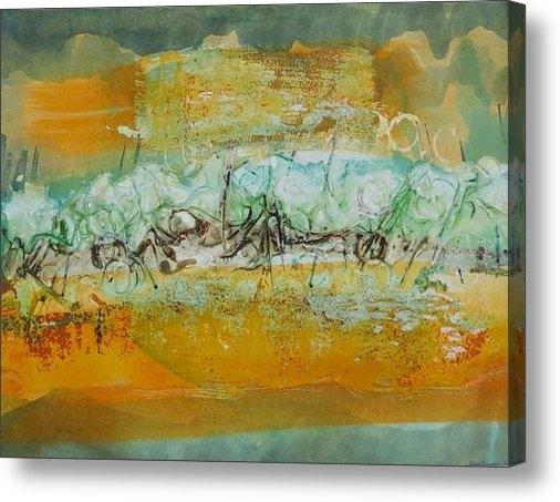 Warren Gaylor - Dreams Remembered Print