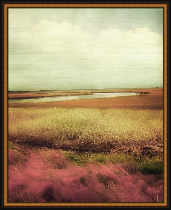 Amy Tyler - Wide Open Spaces Print
