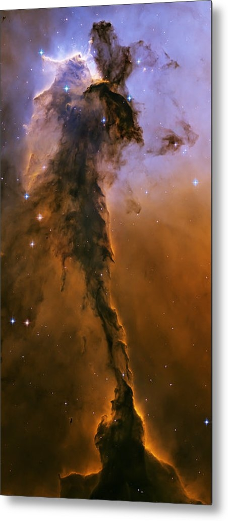 Adam Romanowicz - Stellar spire in the Eagl... Print