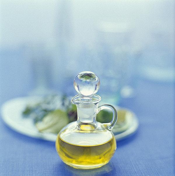 David Munns - Olive Oil Print