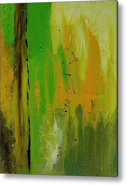 Kit Ehrman - Lime Fizz Print