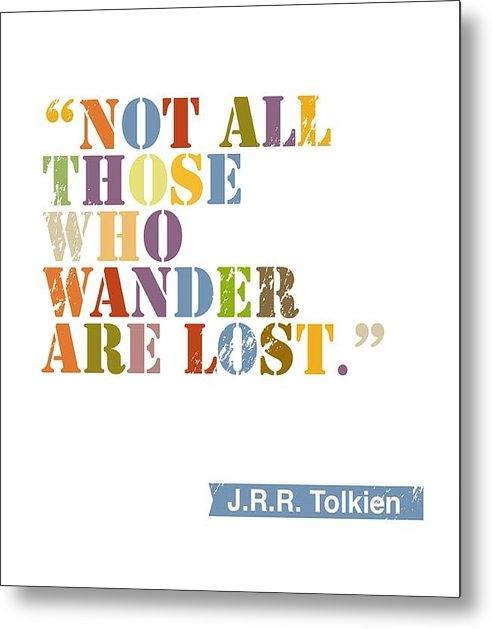 Cindy Greenbean - Wanderlust Print