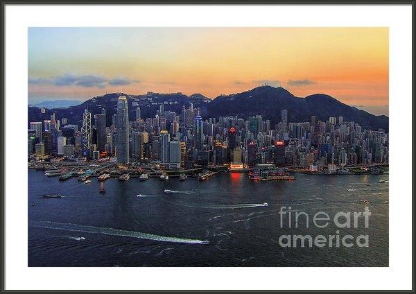 Lars Ruecker - Hong Kong