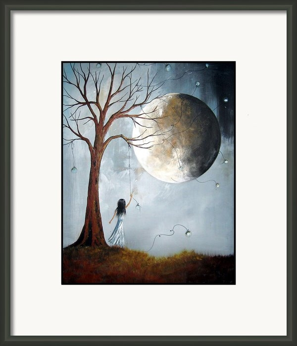 Shawna Erback - A Perfect Dream by Shawna... Print