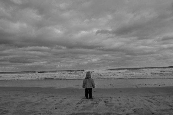 Sheryl Bergman - Solitude Print