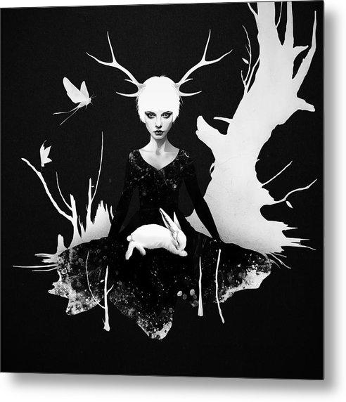 Ruben Ireland - Space Within Print