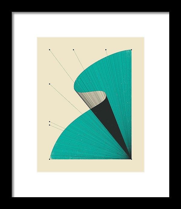 Jazzberry Blue - Deja Vu 4 Print
