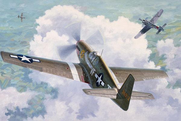 Wade Meyers - One Man Air Force Print