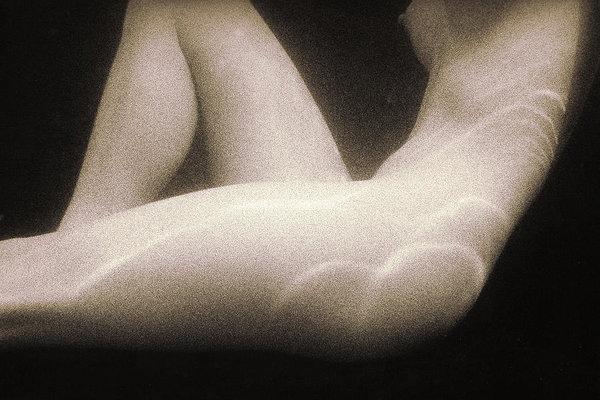 Steve Williams - Alabaster Print
