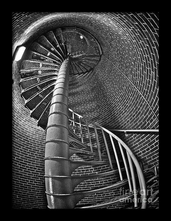 Mark Miller - Escher-esque Print