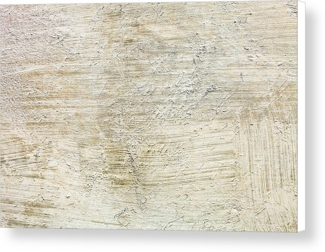Tom Gowanlock - Stone background Print