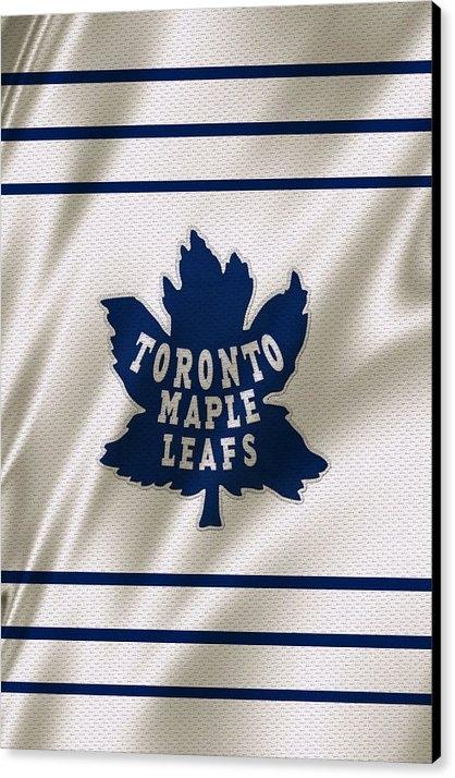 Joe Hamilton - Toronto Maple Leafs Print