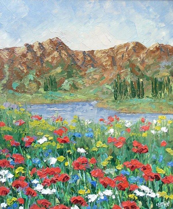 Frederic Payet - Colorado Print