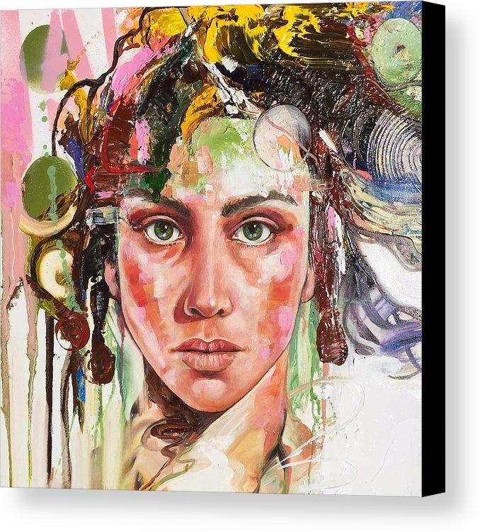 Anna Davis - The Moment Print