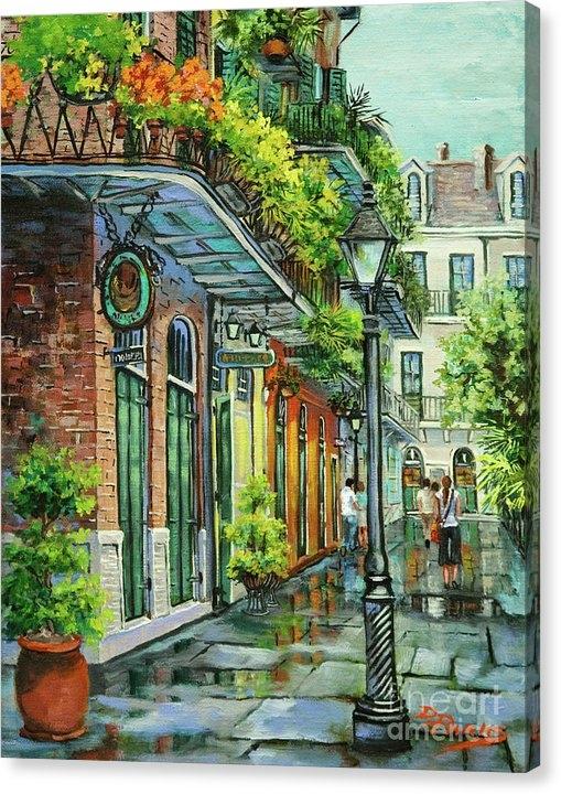 Dianne Parks - After the Rain Print