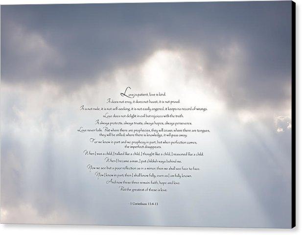 Anthony Rego - Love is - II Print
