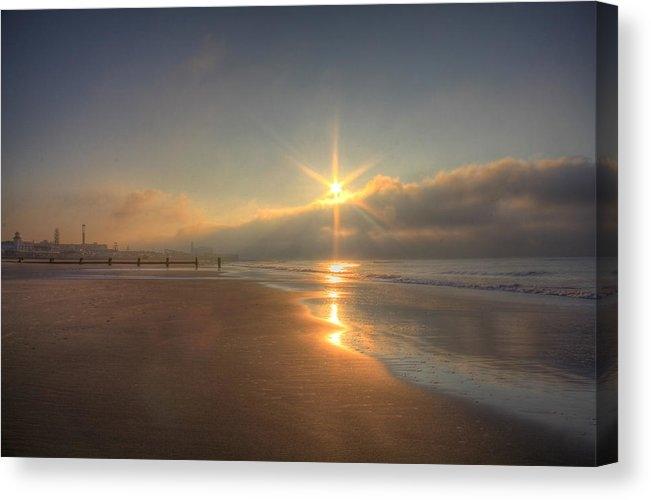 Sharon Batdorf - Sparkling Sunrise Print