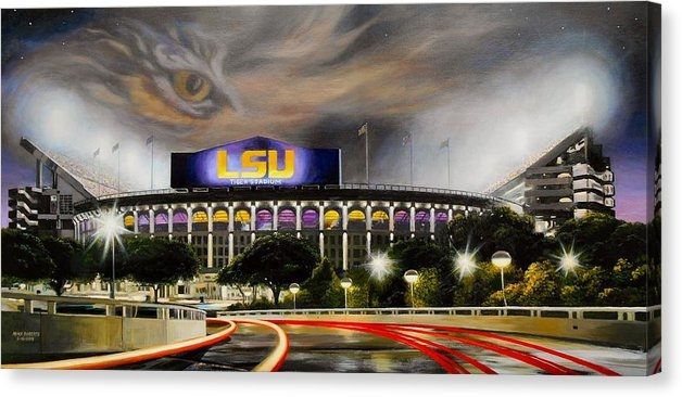 Mike Roberts - Death Valley Game Time Print