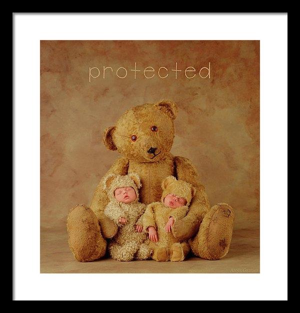 Anne Geddes - Protected Print