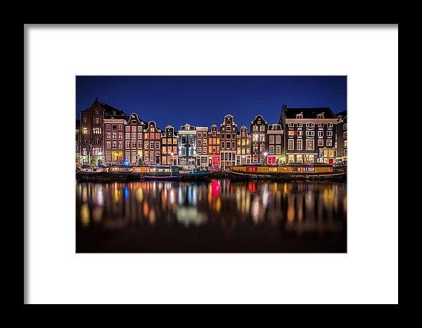 Martin Podt - Amsterdamn Print