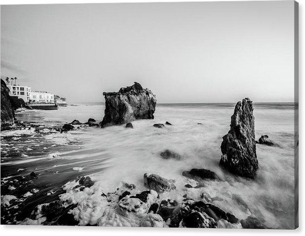 Margaret Pitcher - El Matador State Beach Print