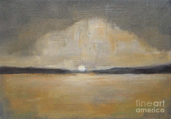 Vesna Antic - Sunset Print