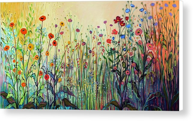 Jennifer Lommers - Summer Joy Print