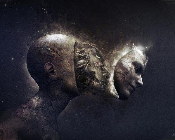 Cameron Gray - Awaken Print