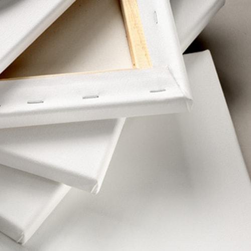 Canvas Print Stretcher Bars