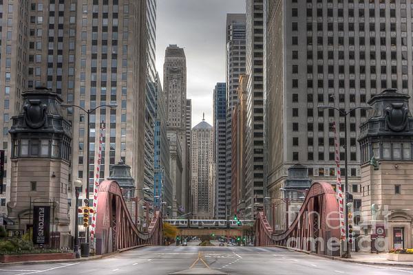 Steve Sturgill - 0295 LaSalle Street Chicago