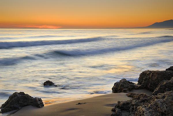 Guido Montanes Castillo - Artola beach